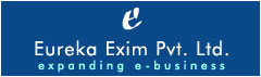 Eureka Exim Pvt. Ltd. is a global Software Outsourcing and Offshore Development company providing specialized Product Development and Product Re-engineering services to enterprises worldwide.